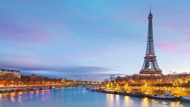 JVWEB Paris